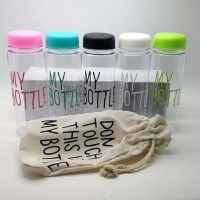 Jual My Bottle + Free Pouch 500ml Top Quality Murah