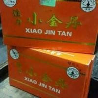 xiao jin tan/siao kim tan