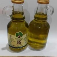 Minyak Zaitun RS Extra Virgin Olive Oil Refael Salgado RS 40 ml