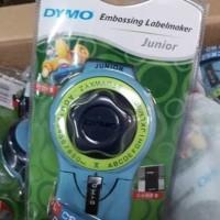 Dymo junior embossing labelmarker