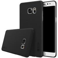 Jual Samsung Galaxy Note 7, FE Nillkin Super Frosted Shield ORI - Black Murah