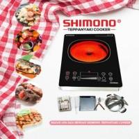 Shimono Teppanyaki Cooker