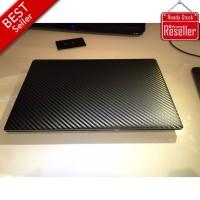 TERMURAH! Garskin / Skin Laptop Notebook Macebook Carbon 3D
