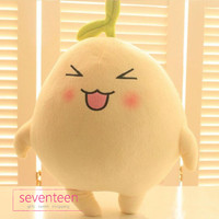 Mandora Bean Sprout Korean Plush Doll