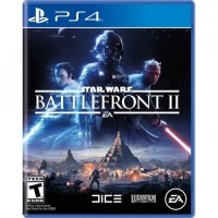 Jual PS4 STAR WARS BATTLEFRONT II (Region 3/Asia/Eng) Murah
