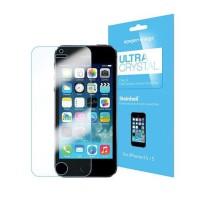 Spigen iPhone SE/5/5S Screen Protector Crystal
