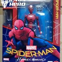 SHF Spiderman Homecoming Bootleg ver