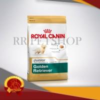 Makanan Anak Anjing Golden - Royal Canin Golder Retriever Junior 3kg