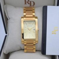 Raymond Daniel RD 014 Full Gold for Men Original