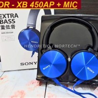 Jual HeadPhone Sony Extra Bass Premium Murah