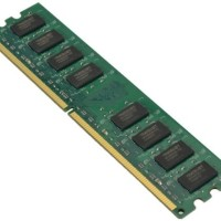 Patriot Signature DDR2 4GB CL6 800MHz DIMM (PC2 6400) PSD24G8002
