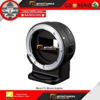 Adapter Nikon FT1 Mount