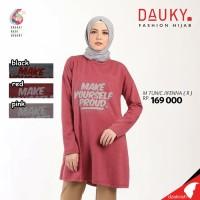 DAUKY FASHION M Tunik Jifenna