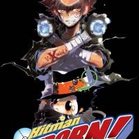 Komik Seri: Hitman Reborn! ( Akira Amano )