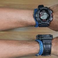 Casio G-Shock Mudman G-9300-1 - Garansi resmi