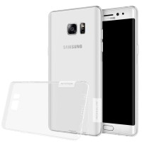Samsung Galaxy Note 7/FE Nillkin Nature Case Ori - Clear