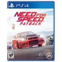 READY STOCK NOW !!! PS4 GAME NEED FOR SPEED PAYBACK REG 3