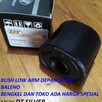 BUSH LOW ARM BALENO OLD 1PCS MERK DT SILVER