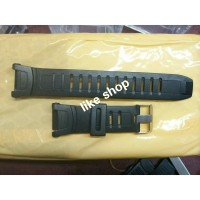STRAP TALI CASIO PROTREK PRG-130 PRW-1500 PRG 130 PRW 1500 JAM TANGAN