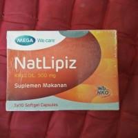 NATLIPIZ / KRILOIL