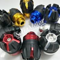 Jalu - Cover As Roda Motor Aerox-Nmax-Pcx-Vario-Mio-Mx-XRide-Fino-Fu