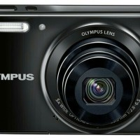 Kamera Digital Olympus Stylus VG-180 black 16mp garansi resmi OCCI