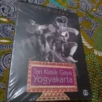 Tari Klasik Gaya Yogyakarta - Fred Wibowo