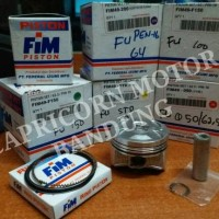Piston Kit SATRIA FU FIM IZUMI (FIM49 PIN 16)