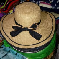 topi pantai pita besar bali