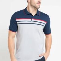 Kaos polo shirt pria WALRUS asli branded original motif 8