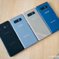 Samsung Note 8 Original 100% Garansi resmi SEIN