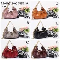 MARC JACOBS 719#460 | tas wanita | tas branded | tas import