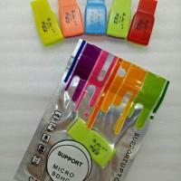 Card Reader Micro / Card Reader Micro SD
