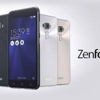 Hp Asus Zenfone 3(AsusZE520KL ram 4/42GB) - 4G LTE - GRS RESMI