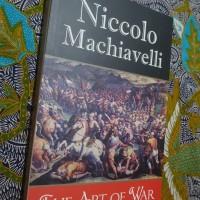 NICCOLO MACHIAVELLI - The Art of War
