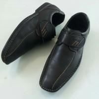 Sepatu Pria CROCODILE Ori Murah / SALE / Original / Pantofel