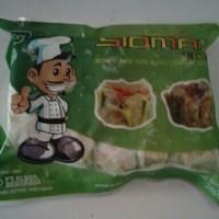 Siomay Ayam Umami Veggie - Vegetarian