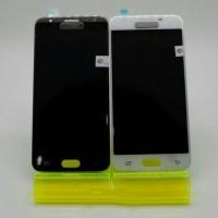 LCD TOUCHSCREEN SAMSUNG J5 PRIME ( ATUR CONTRAS) ORIGINAL