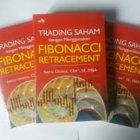 Trading Saham dengan Menggunakan Fibonacci Retracement Satrio Utomo