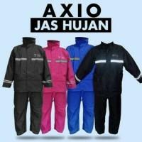 Harga Jas Hujan Axio Travelbon.com