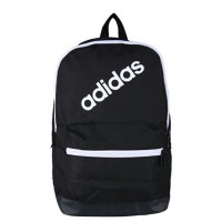 Tas Ransel Adidas Neo Daily Backpack Hitam Black Original