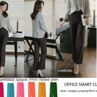 Jual Maxi Culotte Pants / kulot panjang Murah