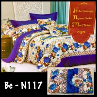 bedcover set KiNg B2 murah only 155rb