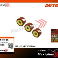 Daytona Roller 9.5gr Mio/ Mio Soul/ Fino/ X Ride