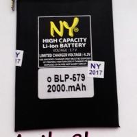 Batrai Batre Battey Baterai Oppo R5 BLP579