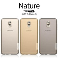 SAMSUNG Galaxy J7 Plus Soft Case NILLKIN NATURE Series