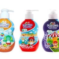 Shampoo Bayi | Kodomo Shampoo GeL Botol 200ml