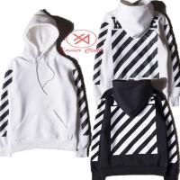 Premium hoodie - sweater - zipper - hoodie Justin bieber off white
