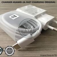 Charger Casan Hp Huawei HONOR ASCEND P8 Y3 Y3 Y5 5V   2A Original T19