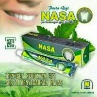 PASTA GIGI NASA ORIGINAL - BEST BUY